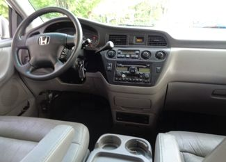 2003 Honda Odyssey EX L Minivan Chico, CA 9