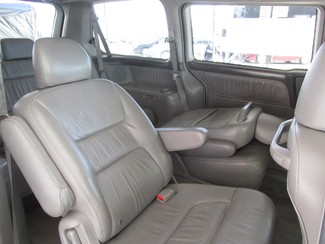 2003 Honda Odyssey EX-L Gardena, California 10
