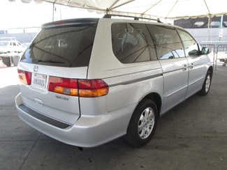 2003 Honda Odyssey EX-L Gardena, California 2