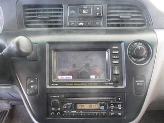 2003 Honda Odyssey EX-L Gardena, California 5