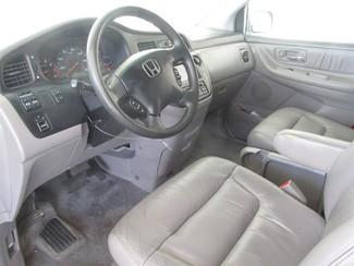 2003 Honda Odyssey EX-L Gardena, California 7