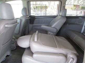2003 Honda Odyssey EX-L Gardena, California 8