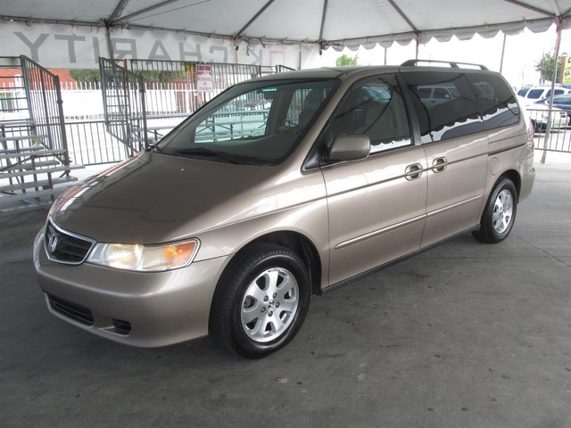 2003 Honda Odyssey EX This particular Vehicle comes with 3rd Row Seat Please call or e-mail to ch