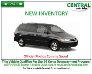 2003 Honda Odyssey EX-L | Hot Springs, AR | Central Auto Sales in Hot Springs AR