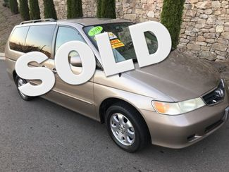 2003 Honda-1 Owner Car!! Odyssey-3RD ROW -BUY HERE PAY HERE! EX-L-CARMARTSOUTH.COM Knoxville, Tennessee