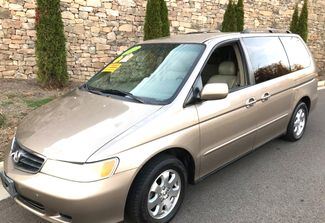 2003 Honda-1 Owner Car!! Odyssey-3RD ROW -BUY HERE PAY HERE! EX-L-CARMARTSOUTH.COM Knoxville, Tennessee 2