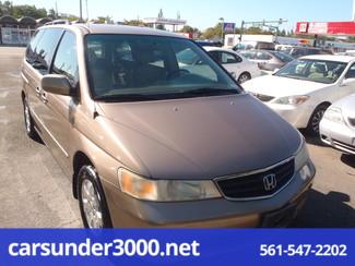 2003 Honda Odyssey EX-L Lake Worth , Florida