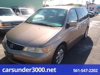 2003 Honda Odyssey EX-L Lake Worth , Florida 1