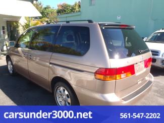 2003 Honda Odyssey EX-L Lake Worth , Florida 2