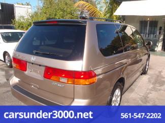 2003 Honda Odyssey EX-L Lake Worth , Florida 3