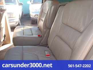 2003 Honda Odyssey EX-L Lake Worth , Florida 6