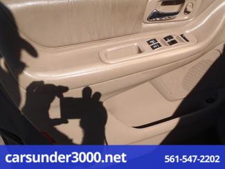 2003 Honda Odyssey EX-L Lake Worth , Florida 8