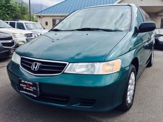 2003 Honda Odyssey LX LINDON, UT 1