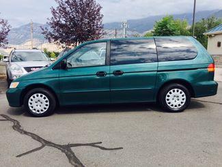 2003 Honda Odyssey LX LINDON, UT 2