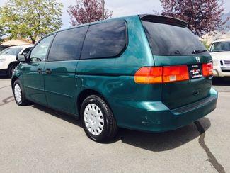 2003 Honda Odyssey LX LINDON, UT 3