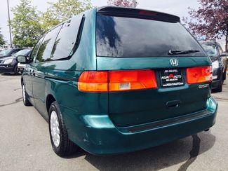 2003 Honda Odyssey LX LINDON, UT 4