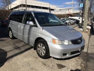 2003 Honda Odyssey EX New Rochelle, New York