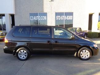 2003 Honda Odyssey EX-L in Plano Texas