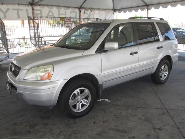 2003 Honda Pilot EX Please call or e-mail to check availability All of our vehicles are availab