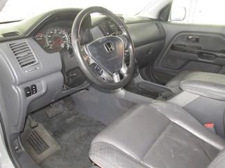 2003 Honda Pilot EX Gardena, California 4
