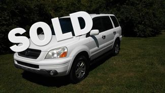 2003 Honda Pilot EX Knoxville, Tennessee