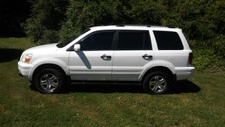 2003 Honda Pilot EX Knoxville, Tennessee 2