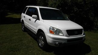 2003 Honda Pilot EX Knoxville, Tennessee 4
