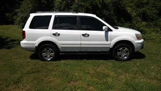 2003 Honda Pilot EX Knoxville, Tennessee 18