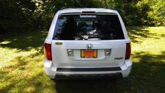 2003 Honda Pilot EX Knoxville, Tennessee 19