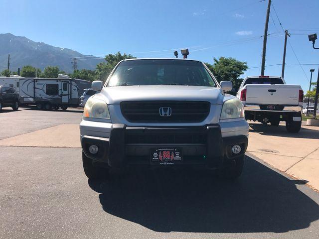 2003 Honda Pilot EX Ogden, Utah 3