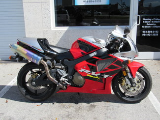 2003 Honda RC51 Dania Beach, Florida