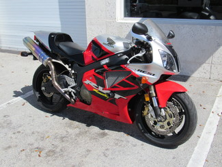 2003 Honda RC51 Dania Beach, Florida 1