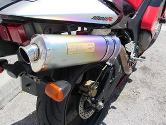2003 Honda RC51 Dania Beach, Florida 5