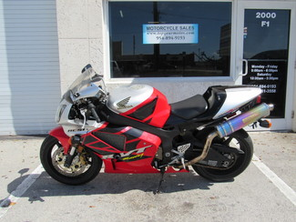 2003 Honda RC51 Dania Beach, Florida 7