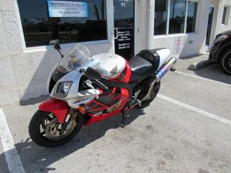 2003 Honda RC51 Dania Beach, Florida 8