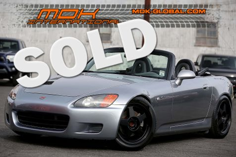 2003 Honda S2000 - 95K miles - AP1  in Los Angeles
