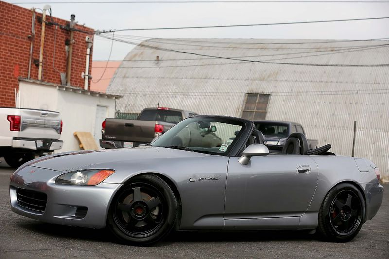 2003 Honda S2000 - 95K miles - AP1   city California  MDK International  in Los Angeles, California