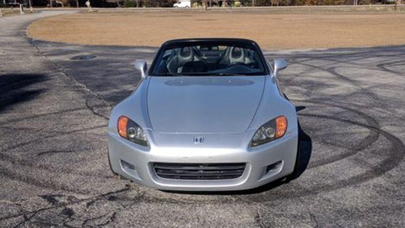 2003 Honda S2000 Roadster  in Hope Mills, NC