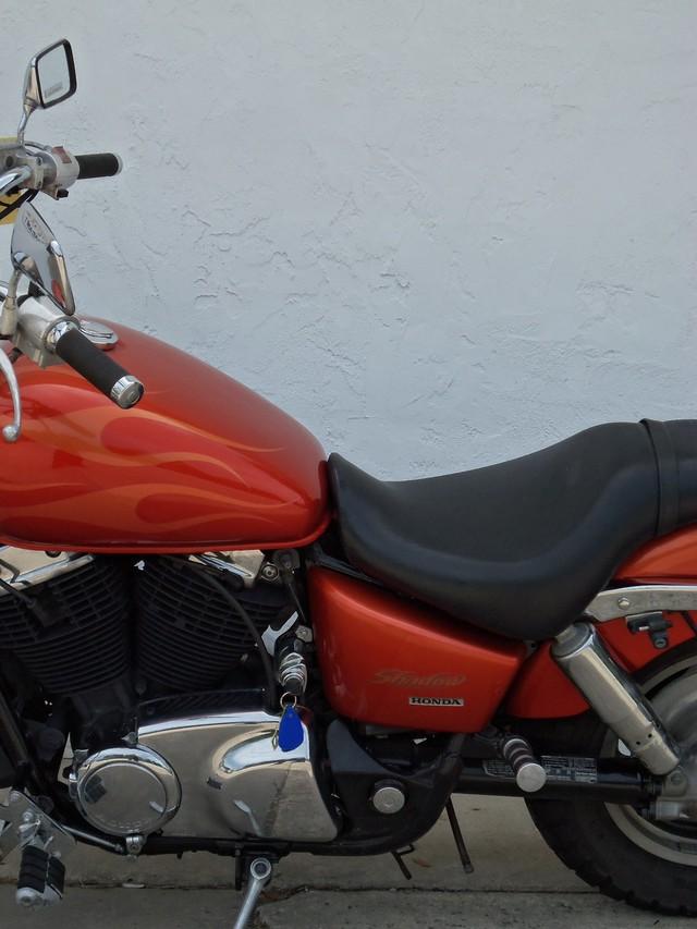 2003 Honda Sabre 1100 Daytona Beach, FL 7