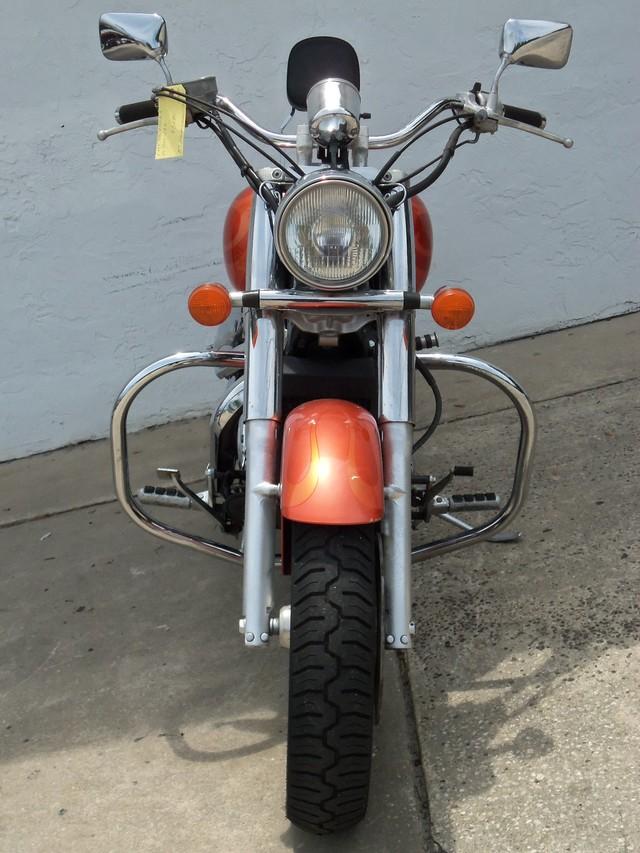 2003 Honda Sabre 1100 Daytona Beach, FL 10