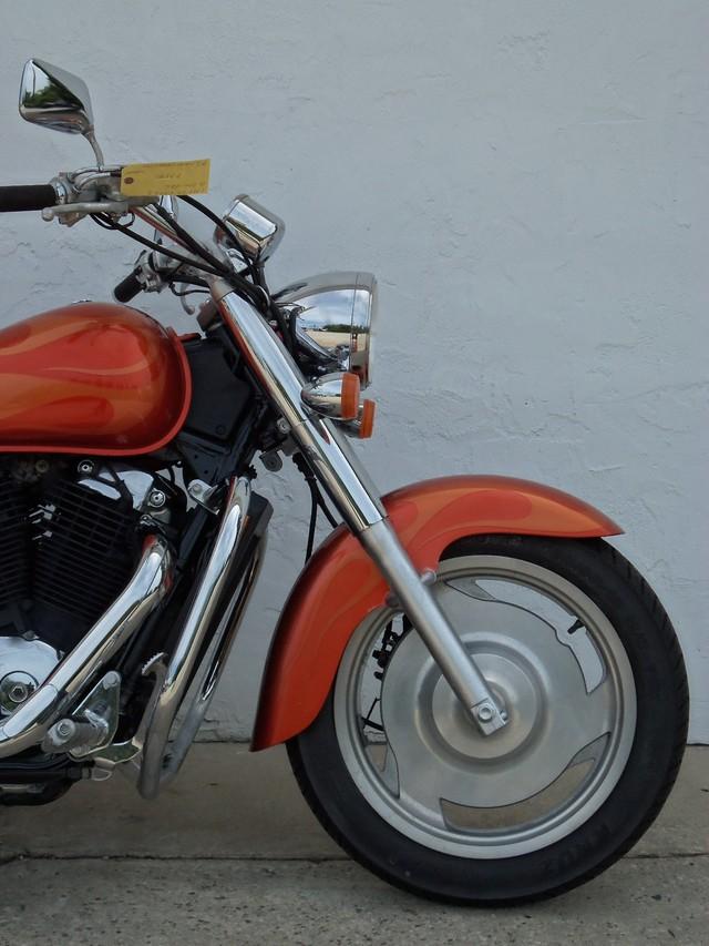 2003 Honda Sabre 1100 Daytona Beach, FL 12