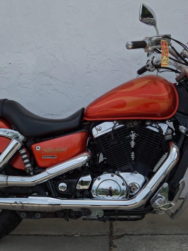 2003 Honda Sabre 1100 Daytona Beach, FL 13