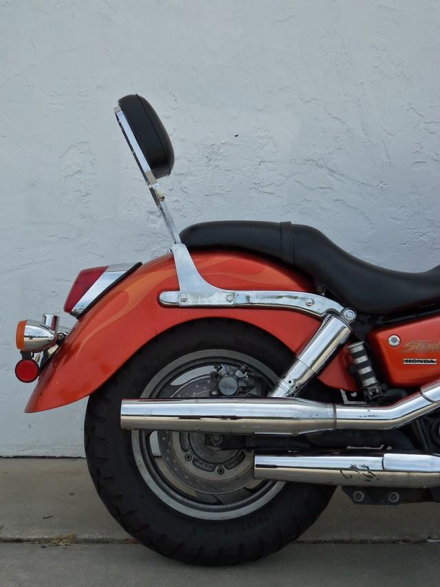 2003 Honda Sabre 1100 Daytona Beach, FL 14