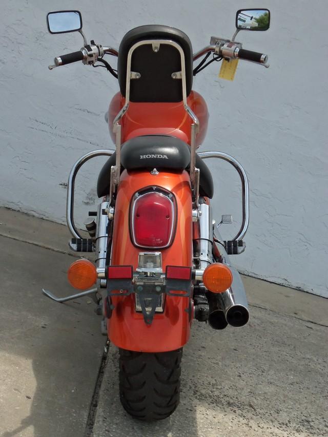 2003 Honda Sabre 1100 Daytona Beach, FL 15