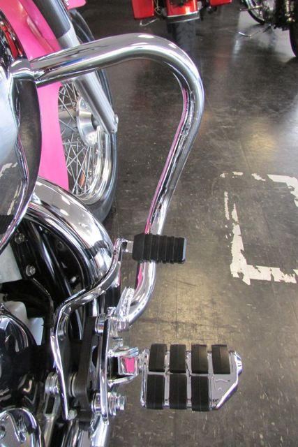 2003 Honda  Shadow Arlington, Texas 16