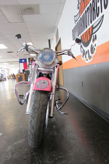 2003 Honda  Shadow Arlington, Texas 3