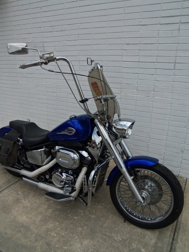 2003 Honda Shadow Custom Daytona Beach, FL 6