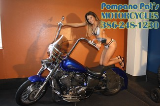 2003 Honda Shadow Custom Daytona Beach, FL