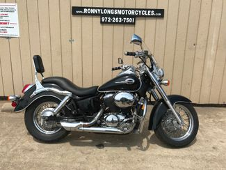 2003 Honda SHADOW ACE Grand Prairie, TX