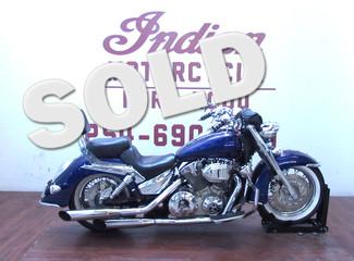 2003 Honda VTX1300 VTX 1300 Harker Heights, Texas